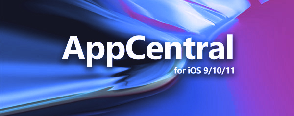 Install AppCentral on iOS without Jailbreak