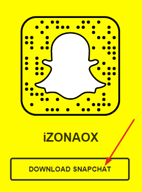 Download Snapchat for 2nd account