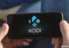 Kodi on iPhone