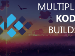 install-multiple-kodi-builds