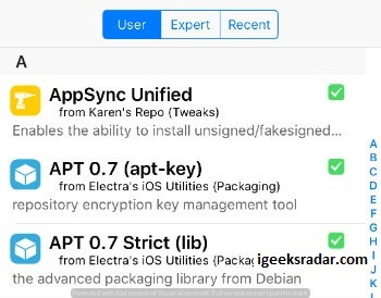 appsync-electra-jailbreak-resping-loop-booting-crashing-fix