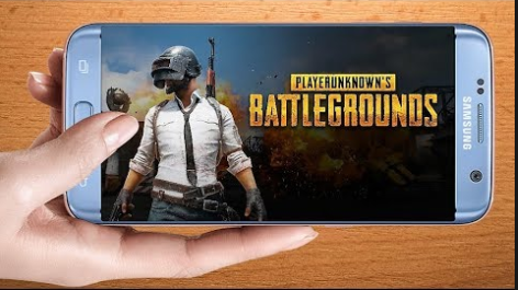 Play Chinease game pubg mobile ios