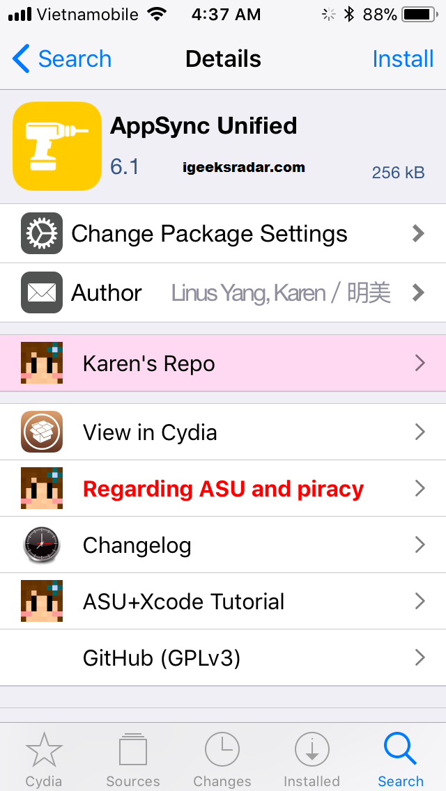 appsync-unified-apt-package-cydia-electra-update