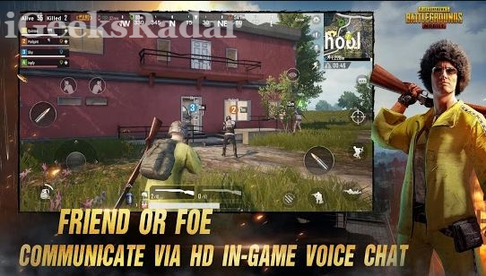 pubg-mic-not-working