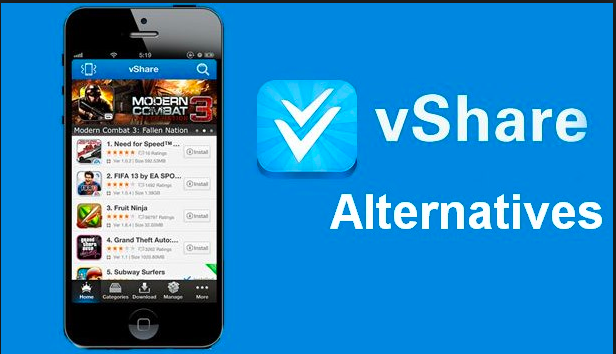vShare Alternatives | Apps Like vShare App