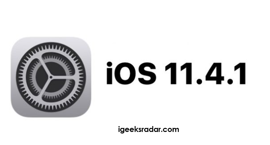 How to downgrade from iOS 11.4.1