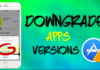 AppAdmin: Downgrade iOS Apps, Tweaks & ++Apps
