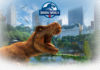 Jurassic World Alive iOS Game Fake GPS Spoofing Without Moving