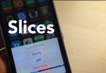 Slices 2 Cydia Tweak on iOS