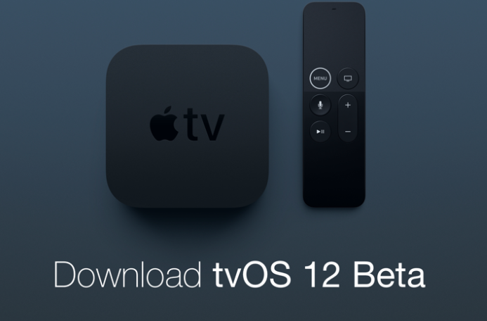 tvOS 12.1 Beta 1 Without Developer Account Update