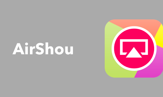 AirShou App Download on iPhone & iPad