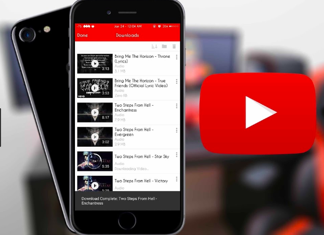 YouTube++ IPA Download for iOS