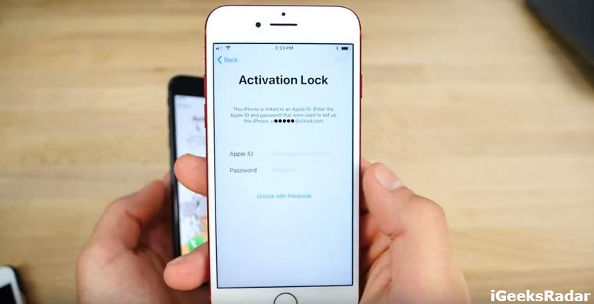 icloud activation bypass tool ios 11.4.1