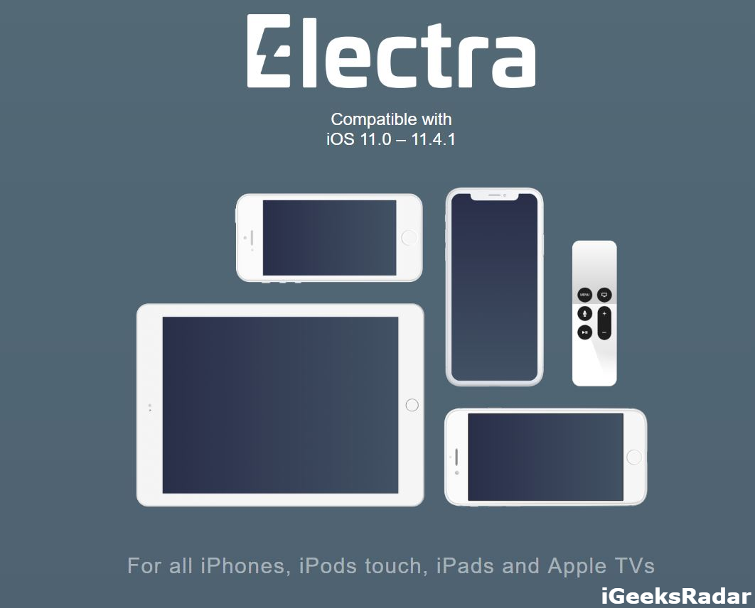 electra-11.4.1-jailbreak-released