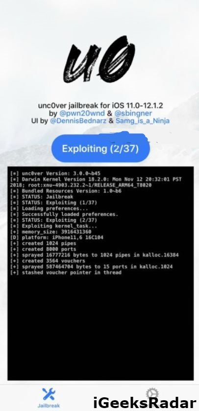 unc0ver-jailbreak-iphone-xs-max