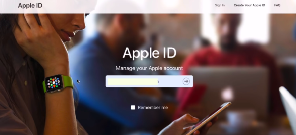 Apple ID Password - SideloadBox - TweakBox