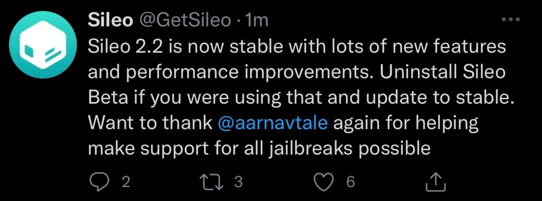 sileo-stable-public-release-2-2