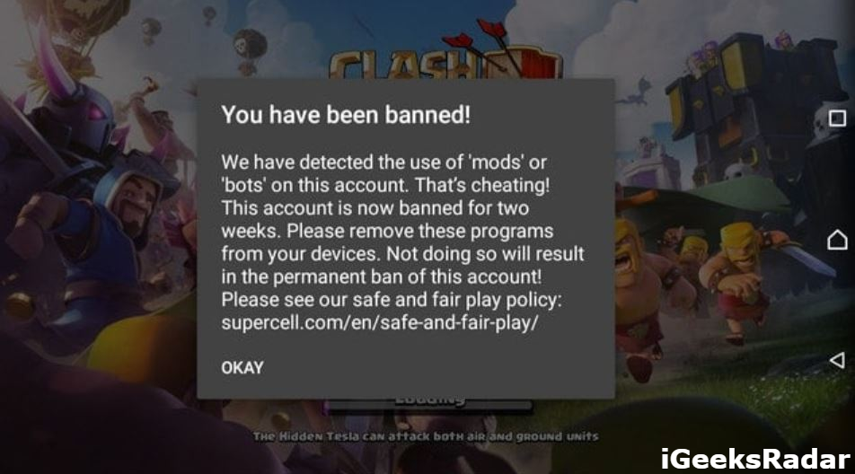 clash-of-clans-ban-account