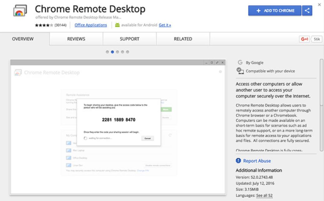 chrome-remote-desktop-mac