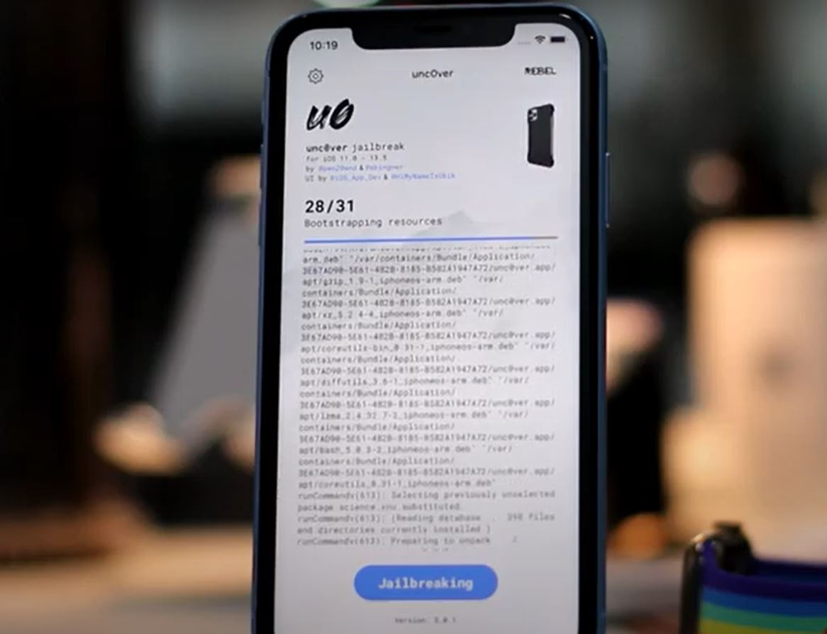 unc0ver-jailbreak-no-pc-ios-13-5