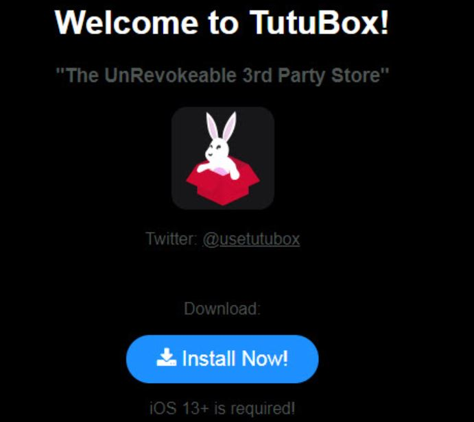 tutubox-official-website-ios
