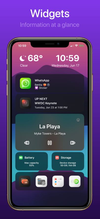 viper-tweak-widgets-iphone-jailbreak