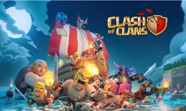 Plenix Clash of Clans Hack on iOS